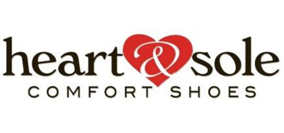 Heart & Sole Comfort Shoes